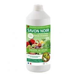 SAVON NOIR JARDIN Concentré (1litre)