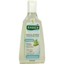 RAUSCH Herzsamen Sensitive Shampoo 200 Milliliter