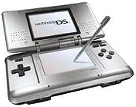 Nintendo DS Silver
