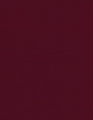 iffland MERINO EUROPA Bezug für Dakimakura Kissen, Seitenschläferkissen, Umarmungskissen 50 x 150, nur Bezug, nur Original von heimtextilmanufaktur (54 (weinrot))
