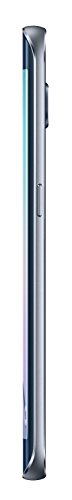 Samsung Galaxy S6 Edge Schwarz 32GB SIM-Free Smartphone (Generalüberholt)