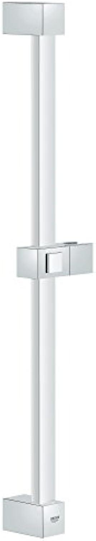 Grohe Euphoria Cube     Brause- und Duschsysteme - Brausestange     600mm, feste Bohrlcher zur Befestigung, chrom     27892000