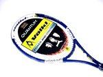 Völkl Quantum Energy Blue, BESAITET Tennisschläger L2*