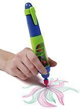 Motorized Sensory Pen for Kids (Spyro Gyro)