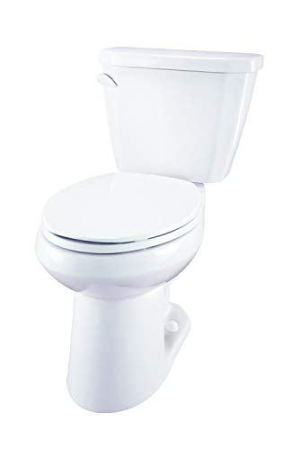 Gerber GWS21518 Viper Two-Piece Elongated Toilet
