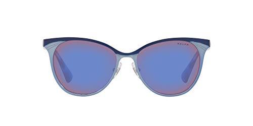 Ralph Lauren RALPH BY 0RA4128 Gafas de sol, Azzure Top Blue, 54 para Mujer