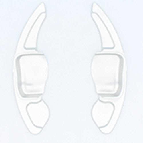 HJPOQZ Paleta de Cambio de Volante de Coche, para Skoda Octavia Fabia Scala Superb Scout RS VRS MK3
