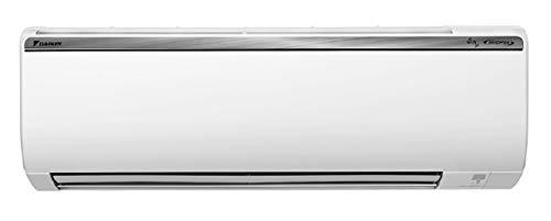 Daikin 1.8 Ton 5 Star Wi-Fi Inverter Split AC (Copper FTKR60TV White)