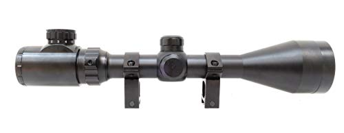 IYS (In Your Sights) TARGETING GREAT GEAR 3-9x50 Airgun Rifle scope   Air...