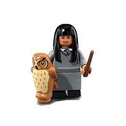 LEGO Harry Potter Series 1 - Cho Chang Minifigure (07/22) Bagged