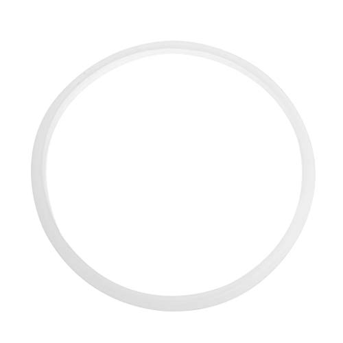 SimpleLife Ollas de Presión Junta de Goma de Silicona Anillo de Sello de Sellado Cocina Herramienta de Cocina