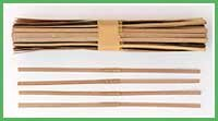 Olde English Crackers 12-inch Cracker Sticks - 144 Count