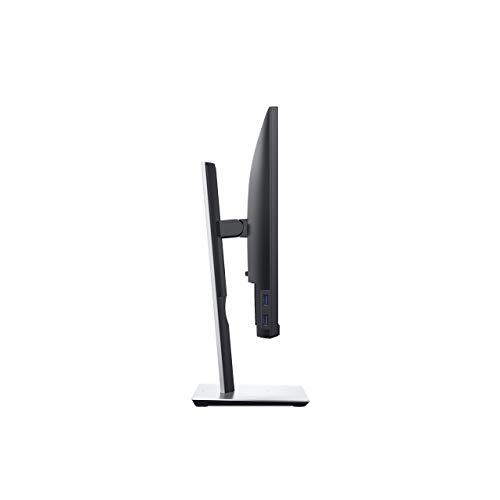 DELL P2219H 54,61cm (21,5 Zoll) Monitor (VGA, HDMI, DisplayPort, LED, 5ms Reaktionszeit) schwarz - 5