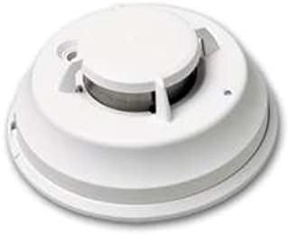 DSC WS4926 Wireless Photoelectric Smoke Detector without Heat by TRI-ED LTD
