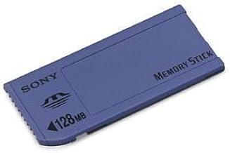 Sony MSA-128A 128MB Memory Stick
