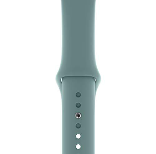 Apple Watch (44mm) Sportarmband, Kaktus - Regular