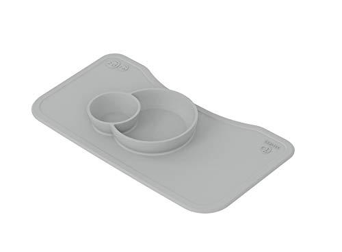 ezpz™ by STOKKE® Platzset für STOKKE® Steps™ Tray - Farbe: Grey