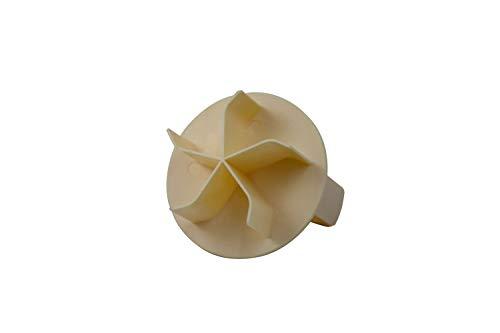 Brötchenstempel, Brötchendrücker, 8 cm, Kunststoff