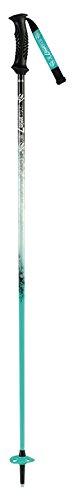 K2Bastón de esquí Mujer Style 7 Mint/Black Talla:110 cm