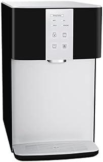 SPRUDELUX®   Tafelwaterinstallatie RED DIAMOND 3.0 UV inclusief filtereenheid   Professionele bruiswaterkoker voor privéhu...