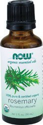 NOW Foods - Rosemary Oil Organic - 1 oz. Kids, Infant, Child, Baby Products bébé, nourrisson, enfant, jouet