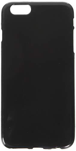 BoxWave iPhone 6 Plus Case, [Tuxedo SuitUp Case] Glossy Black TPU Gel Skin...