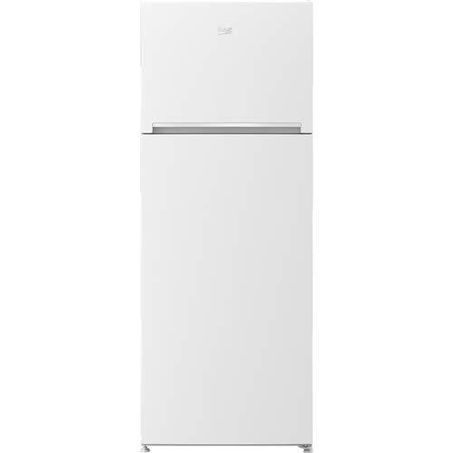 Frigorifico 2 puertas Beko RDSE465K30WN, Blanco, 185 cm, A+