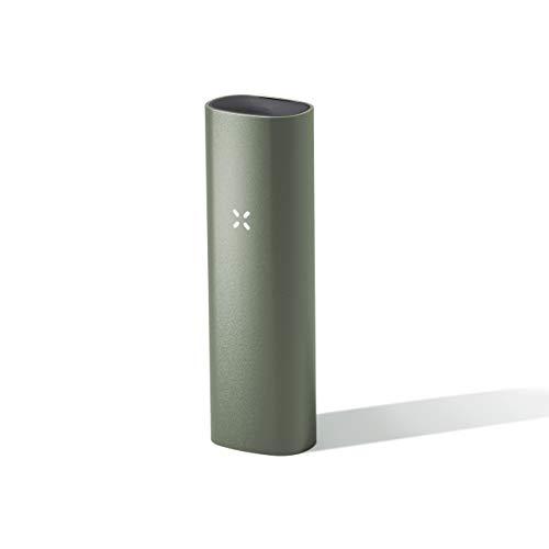 PAX 3 Vaporizzatore Portatile Premium, Erba Secca, 10 Anni di Garanzia, Kit di Base, Sage