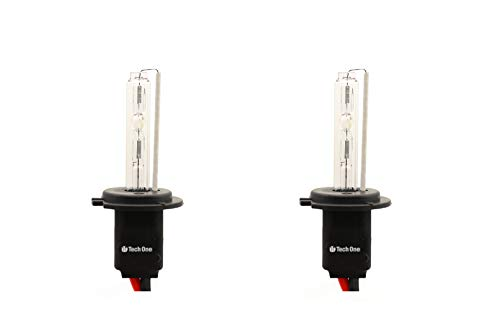 Kit Xenon Completo H16 6000K 12V