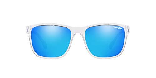Arnette, 0AN4255 Gafas de Sol, Crystal, 56 para Hombre