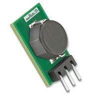 muRata Power Solutions DC-DC Converter, 12V, 1A OKI-78SR-12/1.0-W36-C