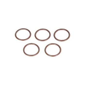 Engine Crankshaft Position Sensor Seal ACDelco GM Original Equipment 219-194