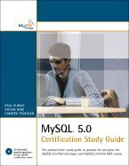 Mysql 50 Certification, Study Guide (2nd, 06) by DuBois, Paul - Hinz, Stefan - Pedersen, Carsten [Paperback (2005)]