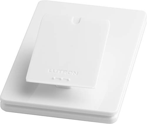 Lutron Caseta Wireless Pedestal for Pico Remote, L-PED1-WH, White