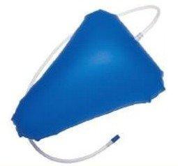 Prijon Gr. 2, 40x55cm Spitzenbeutel Auftriebskörper PVC Blau
