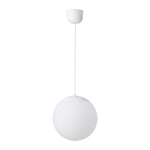 IKEA/イケア FADO:ペンダントランプ 30 cm ホワイト (403.741.77)