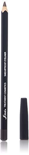 Sorme' Treatment Cosmetics Smear-Proof Eyeliner, Black Brown