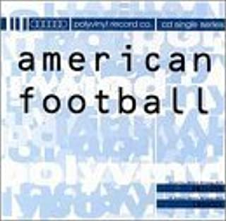 American Football EP by American Football (1999-04-13)