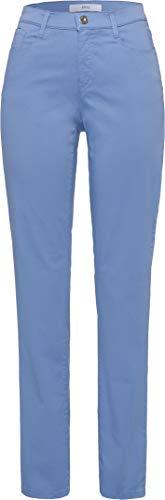 Preisvergleich Produktbild BRAX Damen Style Carola Hose,  Light Blue,  40W-32L