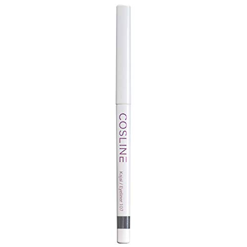 COSLINE Kajal und Eyeliner Twist Nr. 107 Farbe: Anthrazit - Grau
