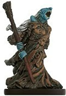D & D Minis: Howling Hag # 18 - Dungeons of Dread