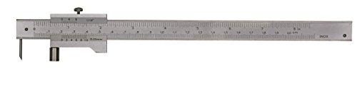 Calibre de arrastre 200 mm