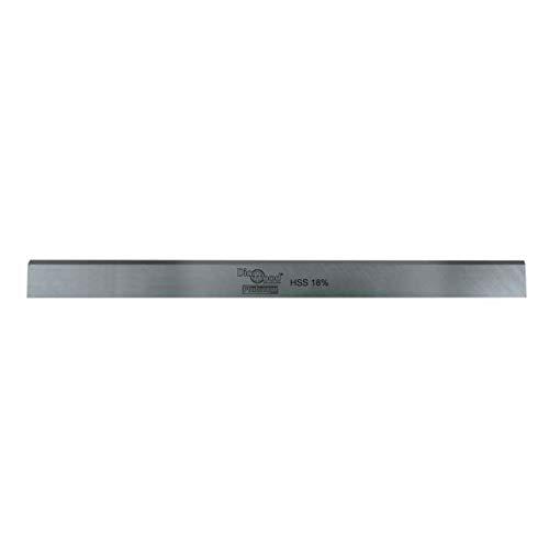 Diamwood Platinum - Fer de dégauchisseuse raboteuse Green Line 310 x 20 x 3 mm acier HSS 18% (le fer) - Diamwood Platinum