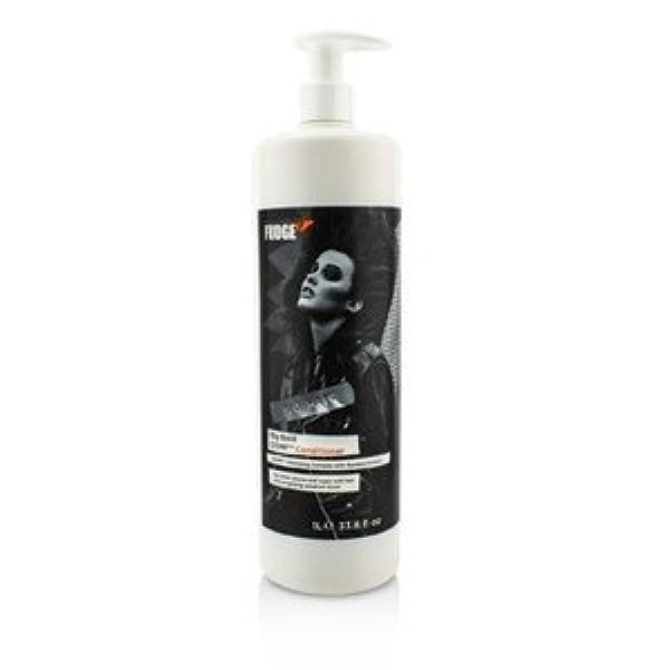 質素な然とした利得Fudge ビッグ ボールド OOMF コンディショナー(For Fine Hair) 1000ml/33.8oz [並行輸入品]