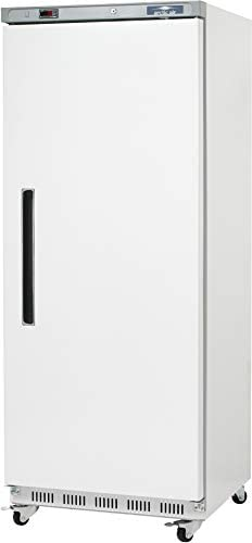 Arctic Air AWF25 Single Door Reach in Freezer White product image