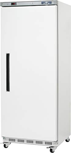 Arctic Air AWF25 Single Door Reach-in Freezer, White