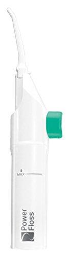 Power Floss - Air Powered Dental Water Jet