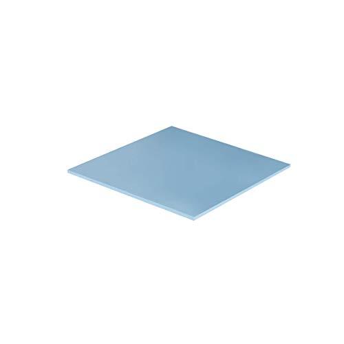 ARCTIC Thermal Pad, 1er Pack (50 x 50 x 1,0 mm) - Exzellente Wärmeleitung durch Silikon & speziellen Füller, geringe Festigkeit, perfekter Gap-Filler, sehr einfache Installation, sichere Handhabung - Blau