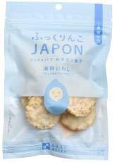 ふっくりんこJAPON・白米 海鮮いわし味【澤田米穀店】12g(約10枚)×24袋セット
