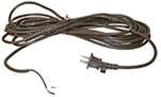 Rexair/Rainbow Cord 25' 2 Wire D4C Brn Rep #78-5212-72